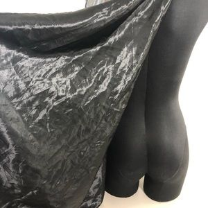 Six Flags Costumes - Batman One Size Six Flags Holo All Over Print Cape